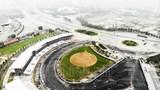 Xem xét mở cửa một số công trình đường đua F1 cho người dân tham quan