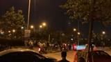 Hà Nội: Tên cướp manh động dùng dao đâm tài xế Grab, cướp xe máy