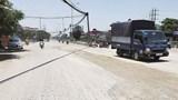 [Điểm nóng giao thông] Đường Ngọc Hồi vẫn chưa bảo đảm giao thông