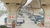 Trông xe dưới gầm cầu: Phải quản chặt từ đầu