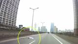 Truy tìm taxi tông tử vong nam thanh niên đi xe máy lên vành đai 3 trên cao