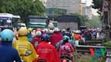 Hà Nội: Ám ảnh kinh hoàng Đường 70 qua Viện K