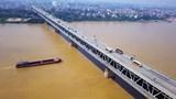 Kiểm soát xe quá tải qua cầu Thăng Long