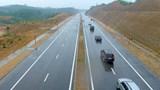 Thông xe kỹ thuật đường nối quốc lộ 32C với cao tốc Nội Bài - Lào Cai