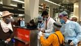 Đưa gần 340 công dân Việt Nam mắc kẹt tại Ấn Độ về nước