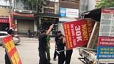 Quận Ba Đình: Phát động đợt cao điểm xử lý vi phạm trật tự đô thị, an toàn giao thông, môi trường