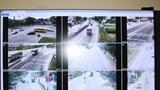 Nghệ An đưa 28 camera giao thông phạt nguội đi vào hoạt động