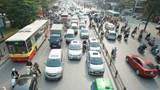 Hà Nội tổ chức 62 chốt trực giải tỏa ùn tắc giao thông