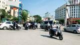 [Điểm nóng giao thông] Xung đột tại nút Thụy Khuê - Văn Cao
