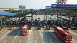Thu phí tự động không dừng cao tốc Pháp Vân - Cầu Giẽ - Ninh Bình từ 10/6