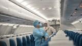 Hà Nội: Thành lập cơ sở cách ly cho tổ bay tại trụ sở Đoàn Tiếp viên Vietnam Airlines