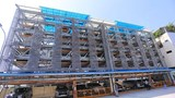 Đà Nẵng chi hơn 100 tỷ đồng xây 2 bãi đỗ xe