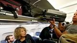 Cấm bay 1 năm hành khách có hành vi chửi bới, lăng mạ tiếp viên hàng không