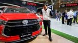 Toyota tái khởi động nhà máy tại Indonesia và Malaysia