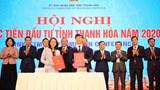 Thêm đường bay từ Thanh Hóa đến Quy Nhơn và Phú Quốc