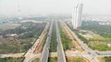 Nhiều sai sót trong dự án xén mở rộng đường gom Đại lộ Thăng Long