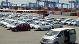 Đề xuất tháo gỡ vướng mắc nhập khẩu ô tô kéo dài gần 3 năm