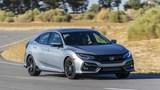 Giá xe ôtô hôm nay 18/6: Honda Civic dao động từ 729 - 934 triệu đồng