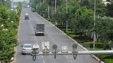 Khánh thành hệ thống giám sát, xử lý vi phạm giao thông trên Quốc lộ 1A