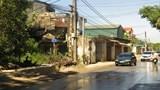 Thanh Oai: Nguy cơ chậm tiến độ dự án cải tạo Tỉnh lộ 427