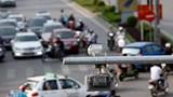 TP Hồ Chí Minh: Lắp thêm camera phạt nguội trên 10 tuyến đường trung tâm