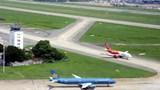 Khởi công nâng cấp đường băng sân bay Nội Bài, Tân Sơn Nhất