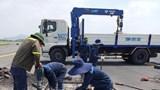 Bỏ vị trí, cán bộ thi công đường băng sân bay Nội Bài bị phạt 25 triệu đồng