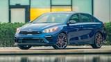 Giá xe ôtô hôm nay 4/7: Kia Cerato dao động từ 559-675 triệu đồng
