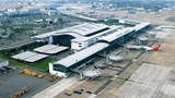 Nhà ga hành khách T3 sân bay Tân Sơn Nhất dự kiến hoàn thành năm 2023