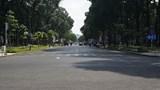 TP Hồ Chí Minh: Cấm tất cả các loại xe lưu thông trên đường Lê Duẩn sáng 12/7