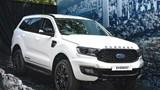 Giá xe ôtô hôm nay 9/7: Ford Everest dao động từ 999-1.399 triệu đồng