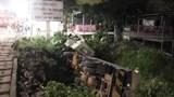 Tai nạn giao thông mới nhất hôm nay 9/7: Lùi xe cán chết đồng nghiệp khi đang rửa xe