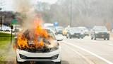 Hạn chế xe ô tô xảy ra cháy, nổ