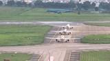 Chậm, hủy chuyến bay tăng đột biến sau sửa chữa đường băng