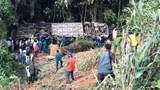Thông tin mới nhất về vụ xe khách lao xuống vực ở Kon Tum
