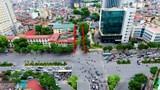 Hà Nội: Lập thiết kế đô thị tuyến đường Huỳnh Thúc Kháng - Voi Phục