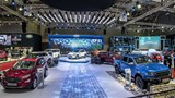 Doanh số ô tô sụt giảm 30% so cùng kỳ