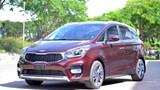 Giá xe ôtô hôm nay 14/7: Kia Rondo giảm đến 26 triệu đồng