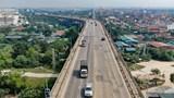 Phương án phân luồng giao thông cụ thể qua cầu Thăng Long dự kiến từ 6/8/2020