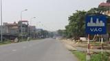 Cử tri Thanh Oai kiến nghị đầu tư xây dựng các tuyến đường giao thông huyết mạch