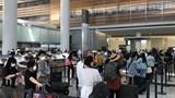 Chuyến bay đưa công dân Việt Nam từ Hoa Kỳ về nước đã hạ cánh xuống Vân Đồn