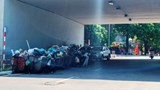 Hà Nội chỉ đạo khẩn vụ người dân chặn xe vận chuyển rác