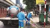 Hậu việc người dân chặn xe chở rác vào bãi rác Nam Sơn: Cơ bản khắc phục xong sự cố