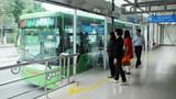 Hà Nội ưu tiên phát triển hệ thống vận tải hành khách công cộng