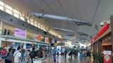 Không có chuyện du khách chen lấn ở sân bay để rời Đà Nẵng