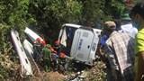 Tai nạn giao thông gia tăng: Trả giá đắt vì chủ quan