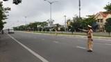 Kiểm soát nghiêm ngặt các phương tiện chở khách qua Đà Nẵng