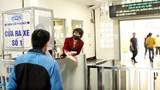 [Video] Bến xe Giáp Bát, Nước Ngầm tăng cường công tác phòng, chống dịch Covid-19