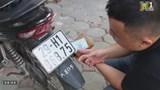 Học sinh sinh viên ngoại tỉnh không được đăng ký xe máy