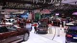 Hủy triển lãm Vietnam Motor Show 2020